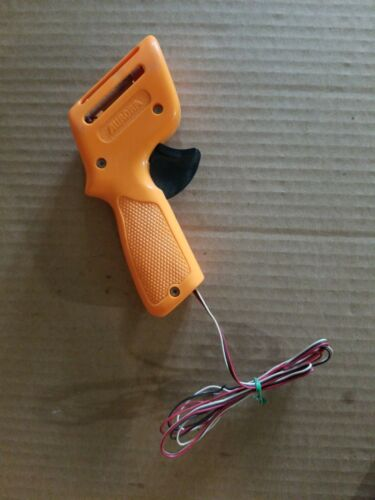 1 Aurora AFX Slot Car Hand CONTROLLER Variable Speed BARE WIRE
