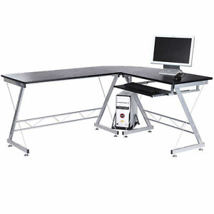 Corner-Laptop-Desktop-Computer-Desk-L-shaped-PC-Table-Workstation-Home-Office