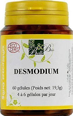 BELLE ET BIO - DESMODIUM - 200 GELULES