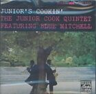 Junior's Cookin by Junior Cook CD 025218700221