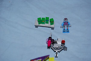 LEGO Teenage Mutant Ninja Turtles 30270 Kraang/'s Turtle Target Practice NEW TNMT