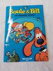 Boule & Bill - Album Publicitaire Buffalo Grill - 2014