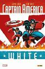 Captain America: White von Jeph Loeb (2016, Taschenbuch)
