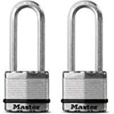 "Master Lock #M1XKADLJCCSEN 1-3//4/"" Lam LS Padlock"