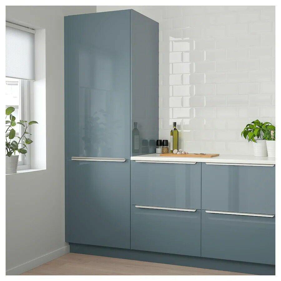 Ikea Fardal Door High Gloss White For Sale Online Ebay