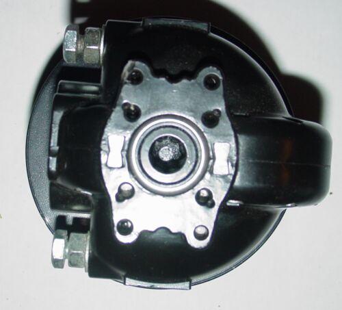"Die Erste /""Pure Torq/"" VSR150 Vane-type Pneumatic Rotary Valve Actuator NEW"