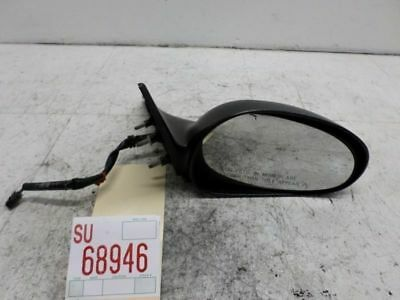 96 97 98 FORD MUSTANG USED OEM RIGHT RH SIDE VIEW MIRROR PASSENGER RIGHT