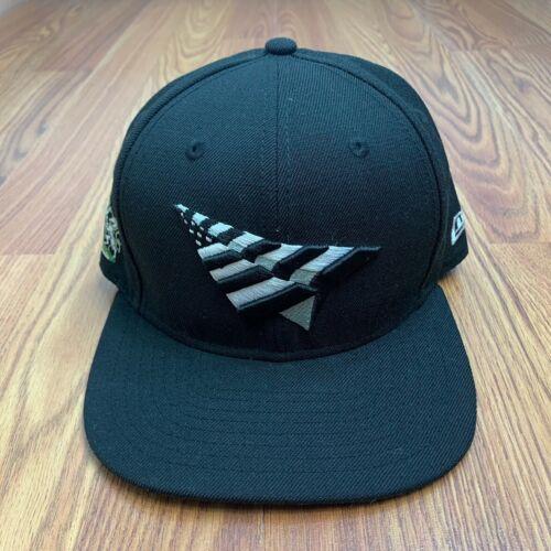Rocnation United Kingdom Patch SnapBack Jay-z Hat