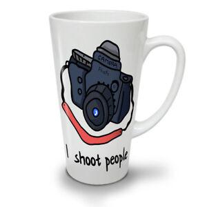Photography NEW White Tea Coffee Latte Mug 12 17 oz   Wellcoda