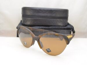 OO9447 Trailing Point Round Sunglasses