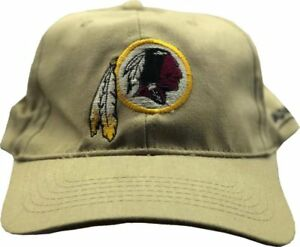 Washington-Redskins-Basecap-NFL-Cap-fuer-fans-football-fans-sammler-football