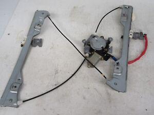 03 04 05 06 07 08 INFINITI FX SERIES RIGHT PASSENGER FRONT Door Window Motor OEM
