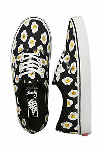Sassy Zapatos Up 8 Mujer Vans Kendra Authentic 10 Side Huevos Dandy 5 qSSBtZw