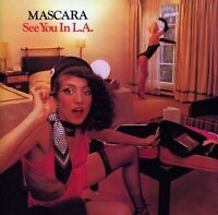 Mascara - See You In L.a [new Cd] Uk - Import on sale