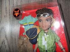 BRATZ BOY BOYZ DYLAN COLLECTION Doll Extra Clothes MGA 2003 NRFB