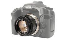 Adapter Objektivadapter passt zu Olympus OM an Canon EOS  Kameras