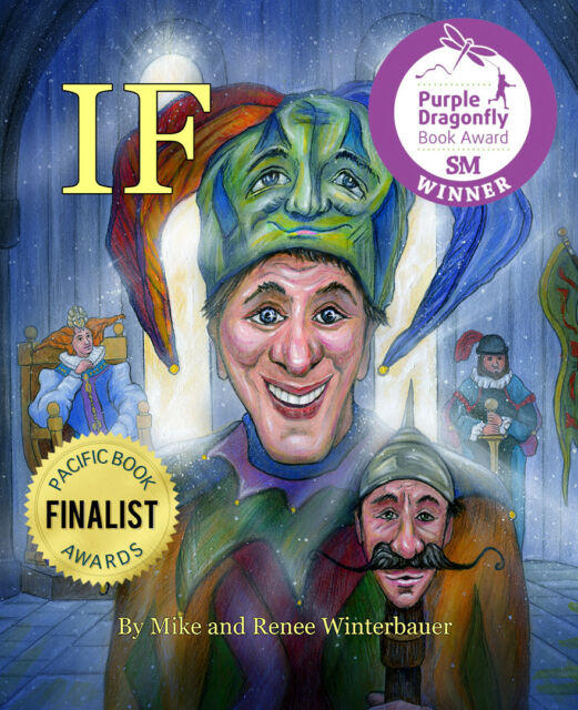 IF by Mike and Renee Winterbauer 2018