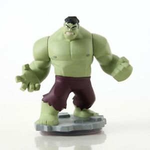 Details about Hulk Disney Infinity 2 0 Marvel Super Heroes Avengers  Character Action Figure