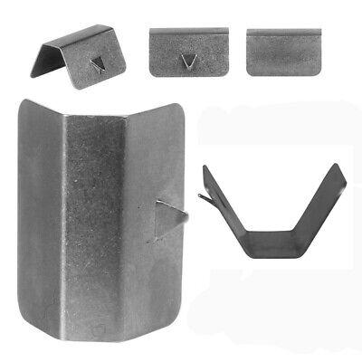 HEKO 8 pezzi clip di fissaggio per deflettori
