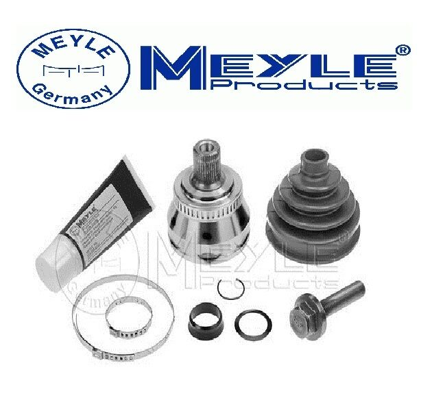 Meyle Front Outer Drive Shaft CV Joint Kit Audi A4/A6