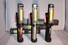 New NEBO Big Larry 400 Lumen COB LED magnetic Work Light + HOLSTER