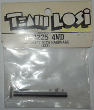 Losi Lay Shaft with Hardware (XX4) NEW A-3225 4WD