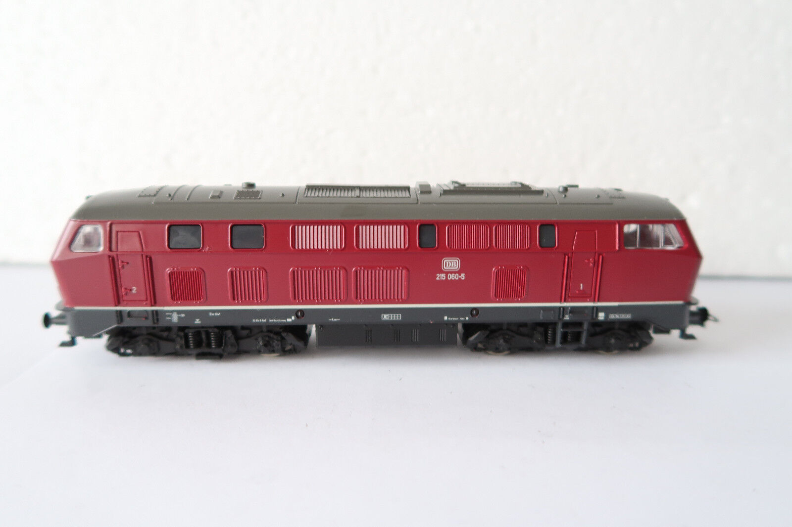 Digital roco ho DC Diesel Lok BR 215 060-5 DB (de 312-49c2 9)