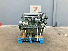 Injection Pump MERCEDES MBE 4000 Om460 La CID 781 0 414 799