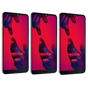 Huawei-P20-Pro-Smartphone-128GB-Neu-vom-Haendler-Single-oder-Dual-SIM-OVP