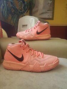 Atomic Pink Nike Kyrie 4 Nike Kyrie 4 atomic pink Youth Size 6y Basketball shoes   eBay