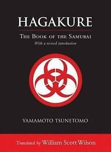 Hagakure-by-Wilson-William-Scott-Hardback-book-2012