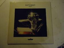 BAFFO BANFI – Ghost-LP-EX 1981