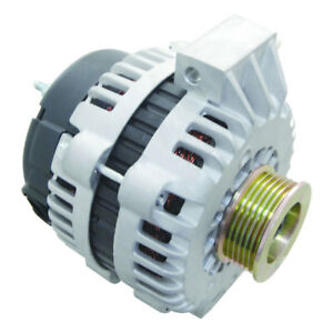 Image Is Loading New Replacemen Alternator 8290n Fits 02 05 Trailblazer