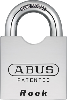 Abus 83/80 The Rock With Schlage Everest Primus High Security Cylinder Buy One Give One Facility Maintenance & Safety