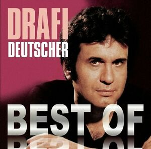 Drafi-Deutscher-Best-of-CD-NEUF