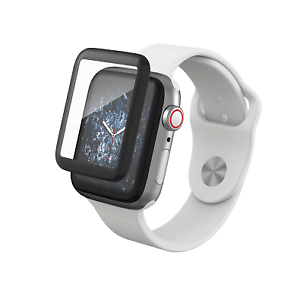 Invisibleshield Screen Protector Glass Curve Elite Apple Watch Series 4 40mm Ebay