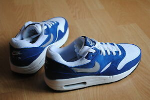 Damenschuhe NIKE Air Max 1 gs 36 37,5 38 38,5 39 cOmManD
