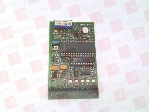 USED TESTED CLEANED PCD2H310 JOHNSON ELECTRIC PCD2.H310