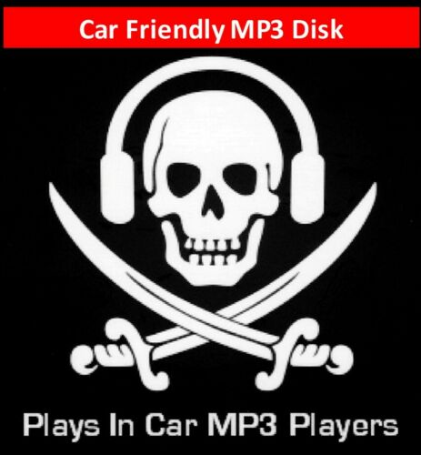 Listen In Your Car Atlantic 252 Volume One /& Volume Two Not Pirate Radio