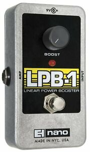 Electro-Harmonix-Nano-LPB-1-Linear-Power-Booster