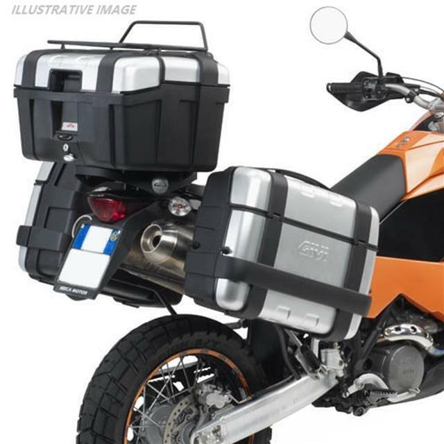 Ataque Trasero Givi SR7700 para Bauletto Monokey KTM Adventure 950/990