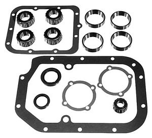 TSBK5354 Transmission Rebuild Kit (Bearings/Seal<wbr/>s) for Ford NAA JUBILEE Tractors