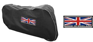 Triumph-Thruxton-R-Street-Twin-Indoor-Breathable-Dust-Cover-by-Dustoff-Covers