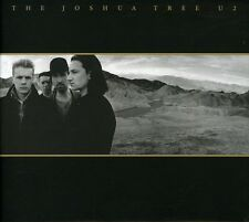 U2 - Joshua Tree [New CD] Deluxe Edition, Expanded Version, Rmst, Special Packag