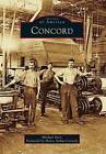 Concord by Michael Eury (Paperback / softback, 2011)