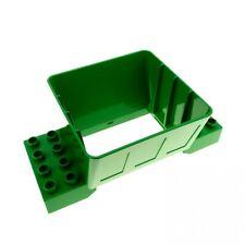 1x Lego Duplo Kugelbahn Halter rot 2x4 Ring Einwurf Röhre 5601 4196748 42029