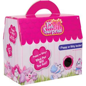 Pet surprise Peluche Blind Box New  </span>