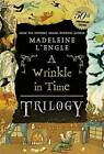 A Wrinkle in Time Trilogy by Madeleine L'Engle (Paperback / softback)