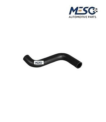 FUSION 1.4 TDCI 2001-2008 2S6H 8B273 BE RADIATOR LOWER HOSE PIPE FORD FIESTA