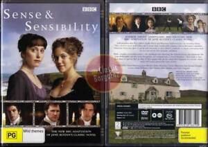 SENSE-AND-SENSIBILITY-Jane-Austen-David-Morrisey-BBC-R4-NEW-DVD
